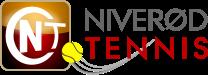 Niverød Tennis Logo